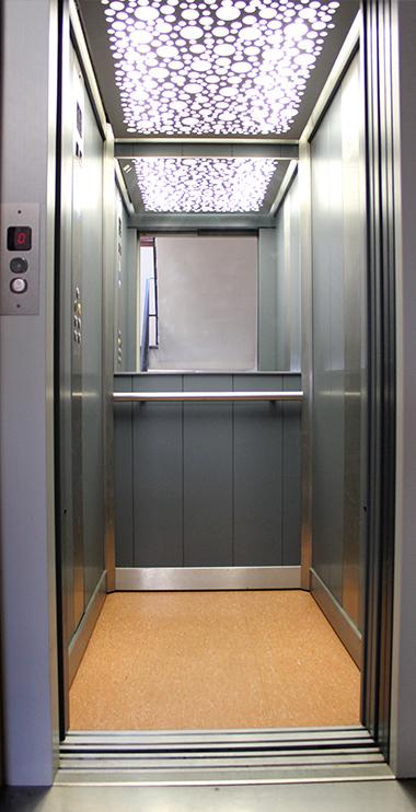 Installazione ascensori, Zecchi Ascensori Firenze